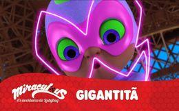 Gigantitã