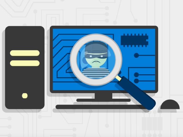 Estudo da empresa Kaspersky afirma que Mac e PC sofrem riscos iguais (Foto: Divulgação/ Kaspersky)