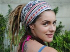 Guia de estilo: Copie o look cigana da argentina Valentina!