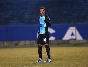 Rhodolfo, zagueiro do Grêmio  (Foto: Rodrigo Fatturi / Grêmio, DVG)