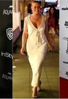 De Mariah Carey a Isabella Santoni: os melhores e piores looks da semana