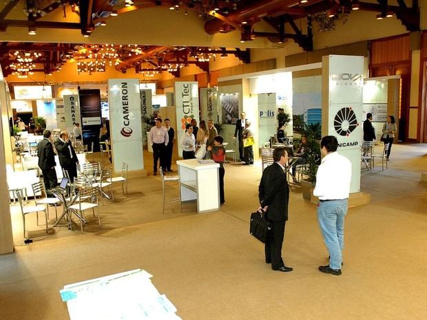Fórum em Campinas será realizado nos dias 20 e 21 de outubro (Foto: Ricardo Lima)