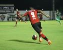 """Argel diz que Vitória busca atacante e destaca Kieza: """"Um dos melhores"""""""