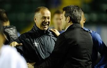 """PC Vasconcellos aposta em 2º turno tranquilo para o Cruzeiro: """"Não cai"""""""