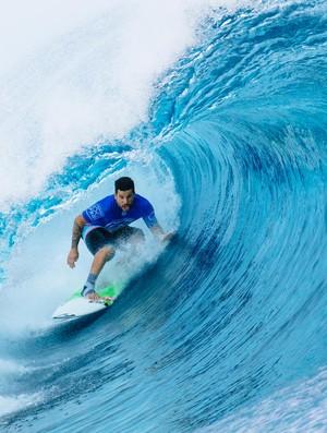 BLOG: Com atuação em Fiji, Ian e Ítalo colocam temporada nos trilhos