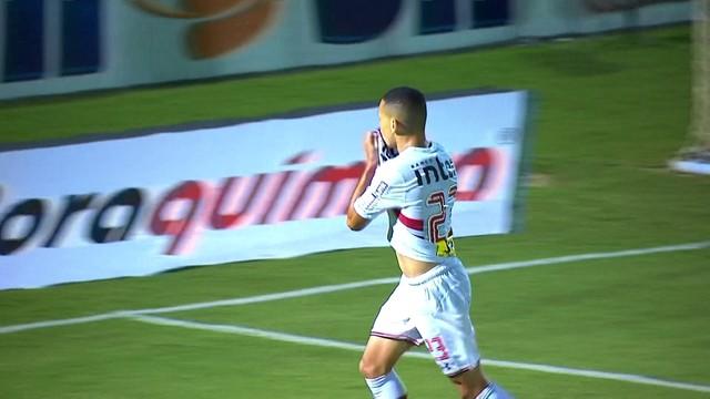 Mirassol x São Paulo - Campeonato Paulista 2018-2018 - globoesporte.com db978f19249af