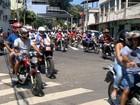 Romaria dos Motociclistas reúne mais de 7 mil na Grande Vitória