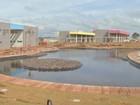 Campus da UEMS em Campo Grande é entregue e deve abrir no fim do mês