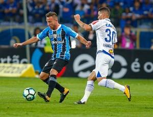 BLOG: O Cruzeiro mereceu ir à decisão