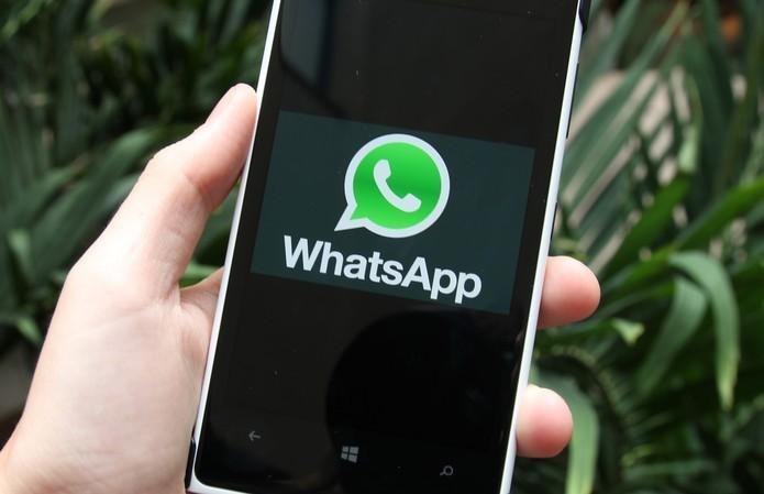 Resultado de imagem para Veja como bloquear pessoas no WhatsApp