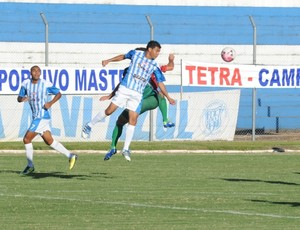 Esportivo e Uni&#227;o Frederiquense (Foto: Divulga&#231;&#227;o/Esportivo)