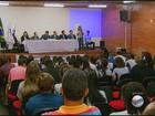 Comissão realiza audiência para transformar Cefet em universidade