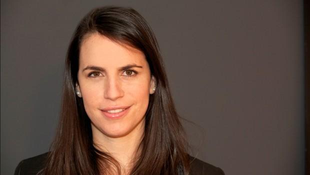 Tatiana Goldstein, do Casar Casar (Foto: Divulgação)