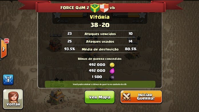 filme clash of clans