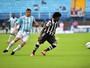 Ceará se reapresenta nesta segunda e inicia treino para enfrentar o Goiás