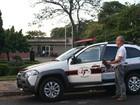 'Temia que a polícia chegasse', relata vítima rendida por ladrão na prefeitura