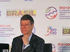 &#39;Estamos nisso juntos&#39;, diz economista Jeffrey Sachs na Rio+20