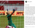 """Julio Cesar se despede do Náutico  e garante: """"Saio de cabeça erguida"""""""
