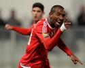 Benfica acerta venda de Talisca para clube inglês por R$ 90 mi, diz jornal