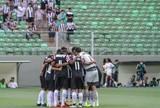 Caio vê Atlético-MG enfraquecido com a saída de Tardelli e cita questão física