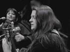 Cantoras fazem tributo a Mercedes Sosa no Teatro do Paiol, em Curitiba