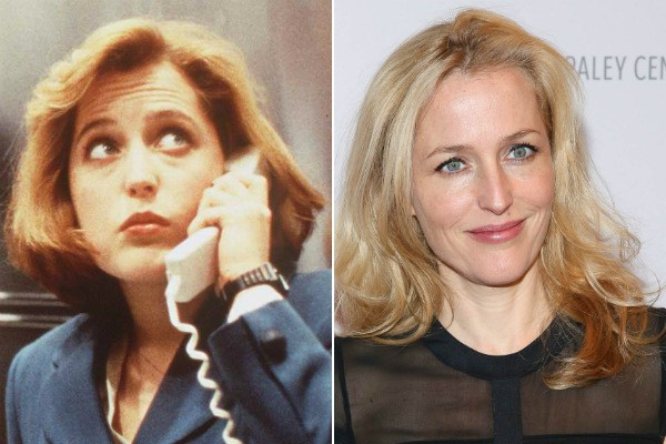 Gillian Anderson (Foto: Getty Images)