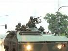 Operação no RJ prende soldado acusado de vazar informações