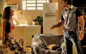 Golpe da falsa barriga! Suelen pede 2 mil reais a Lúcio para tirar o 'bebê'