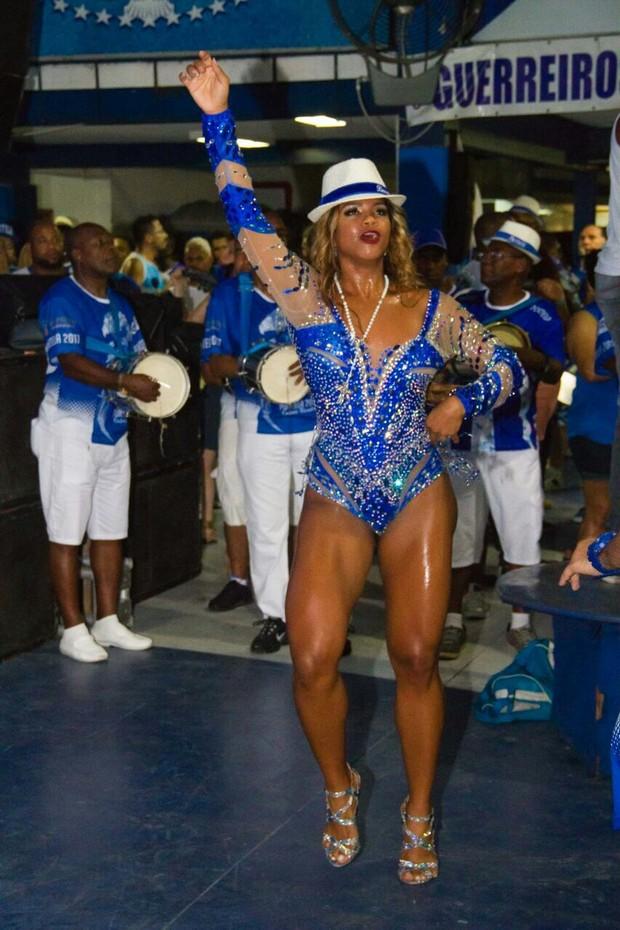 Bianca Monteiro (Foto: Julio Ricardo/ Palmer Assessoria de Comunicação)