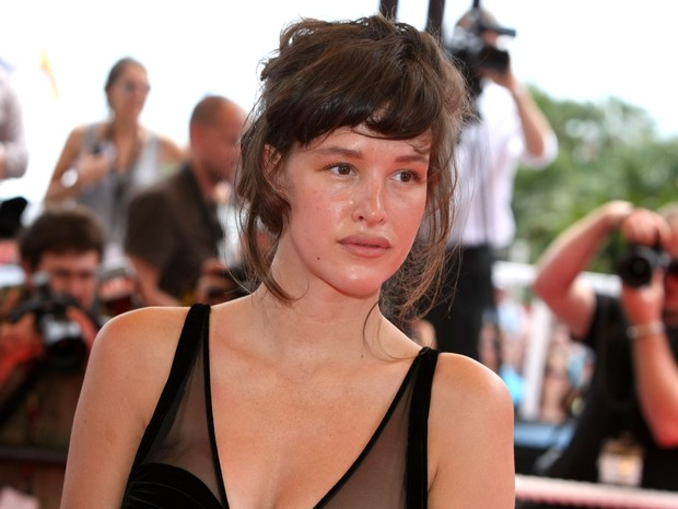 Paz de la Huerta (Foto: Getty)