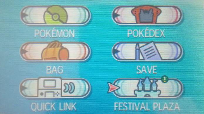 Pokémon Sun e Moon: a Wonder Trade acontece no Pokémon Plaza (Foto: Reprodução / Thomas Schulze)