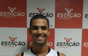Serra acerta com o zagueiro-atacante João Victor, ex-Tupy, para a Copa ES