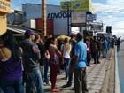 Piauí perdeu 7.440 empregos nos quatro primeiros meses do ano