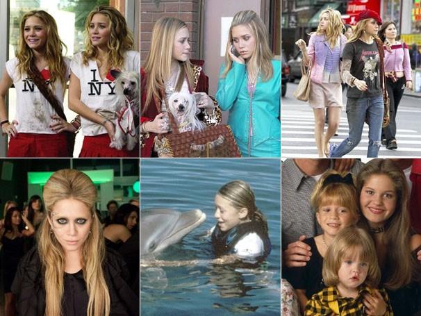 As gêmas Olsen em: (Foto: Divulgação / Reprodução)