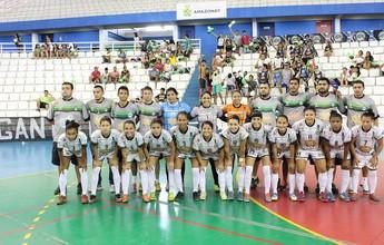 Estrela do Norte-AM viaja para disputa da Taça Brasil 2016, em Lages-SC