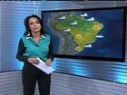Ventos podem soprar fumaça tóxica de incêndio em SC para São Paulo