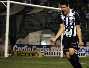 Maylson Figueirense x Paysandu (Foto: Luiz Henrique/Figueirense F.C)