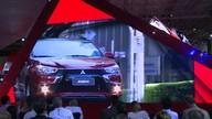 Mitsubishi apresenta o crossover ASX reestilizado