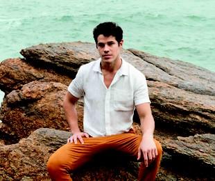 José Loreto na revista 'Claudia' |  Chico Cerchiaro