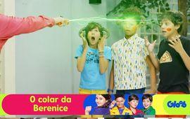 O colar da Berenice