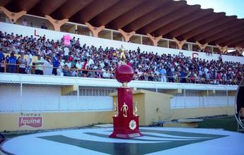 Retrospectiva 2012: crise no Sergipe e Itabaiana leva o Campeonato Estadual