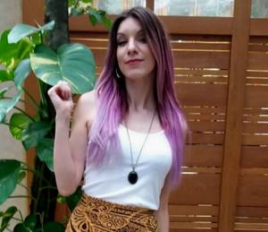 Marimoon lista músicas para curtir o Dia dos Namorados (Foto: Andreia Mendonça/TV Globo)