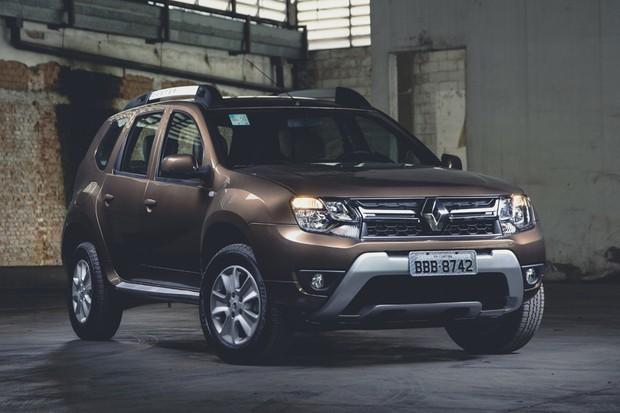 Renault Duster Todos Os Preços Versões E Custos Auto