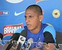 Uelliton diz que Bahia se inspira no Flu de 2009 para seguir na luta contra Z-4