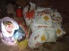 Polícia apreende 250 kg de explosivo armazenado irregularmente em MT