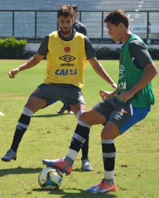 Guilherme Costa Vasco (Foto: Matheus Alves / Vasco)