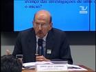 CGU investiga seis ex-dirigentes da Petrobras no caso SBM, diz Hage