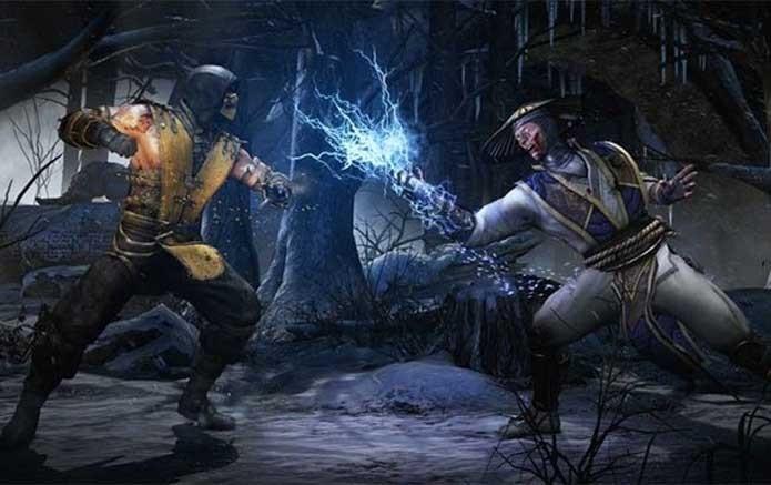 Mortal Kombat X peca na história sem emoção (Foto: Divulgação/Warner)