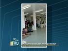 Pacientes denunciam espera de até seis horas para atendimento na UPA