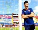 Reformulação: Miralles se despede do Peixe e acerta com time mexicano